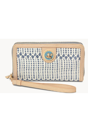 Spartina 449 Yacht Club 449 Wallet - Product Mini Image