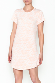 Yala Designs Betsy Nightshirt - Front cropped