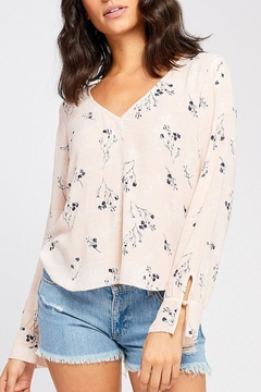 Gentle Fawn Yale Top - Product List Image