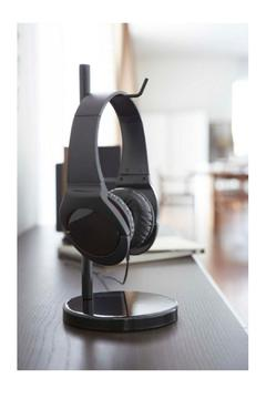 Yamazaki Minimal Headphone Holder - Alternate List Image