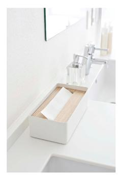 Yamazaki Minimal Tissue Case - Alternate List Image