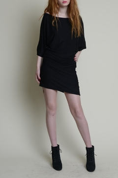 Shoptiques Product: Black Mini Dress