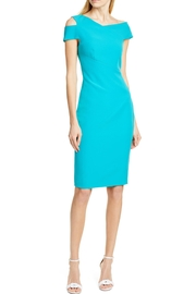 Ted Baker London Yandal Body-Con Dress - Front cropped
