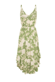 Kivari  Yara Floral Midi Dress - Other
