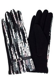 Lets Accessorize Yarn Smart Gloves - Product Mini Image