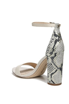 Sam Edelman Yaro Ivory Sandal - Alternate List Image