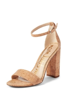 Sam Edelman Yaro Natural Cork - Product List Image