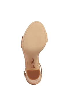 Sam Edelman Yaro Natural Cork - Alternate List Image