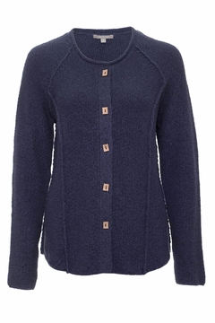 Yarra Trail Cotton Knit Cardigan - Product List Image