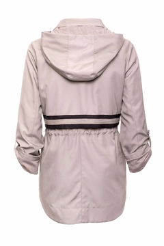 Yarra Trail Showerproof Travel Jacket - Alternate List Image