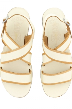Fly London Yaze Wedge Sandal - Alternate List Image