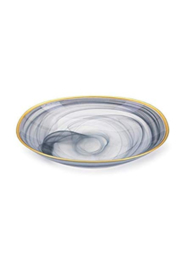 The Birds Nest Yazel Glass Bowl - Product Mini Image