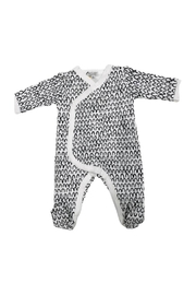 YELL-OH YELL-HO Baby Mountain Design Bodysuit for newborn Soft Comfy - Product Mini Image