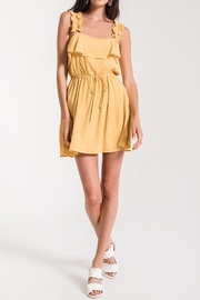 Black Swan Yellow Dress - Product Mini Image