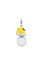CDO  Yellow Enamel Egg - Product Mini Image