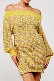 Latiste YELLOW MIX - Front cropped
