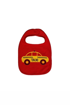 Shoptiques Product: Yellow Taxi Bib