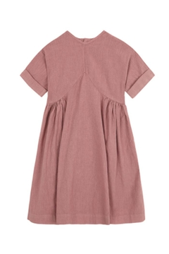 Shoptiques Product: V Linen Dress