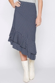Joie Yenene Asymmetrical Skirt - Product Mini Image