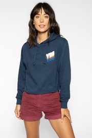Suburban riot Yes Harper Hoodie - Product Mini Image