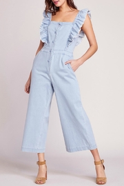 Jack by BB Dakota Yes Way Chambray - Product Mini Image
