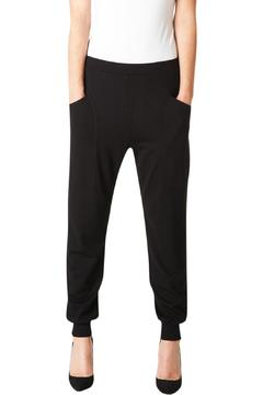Yest Black Pocket Sweatpants - Product List Image