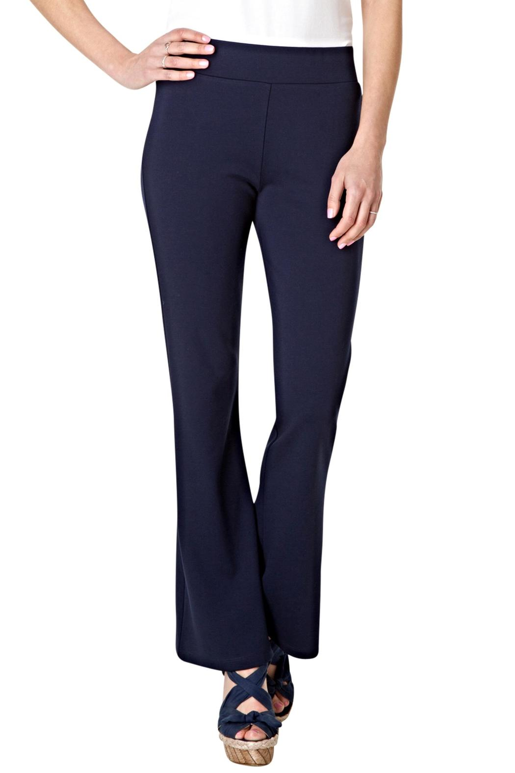 Yest Blue Bell Pants - Main Image
