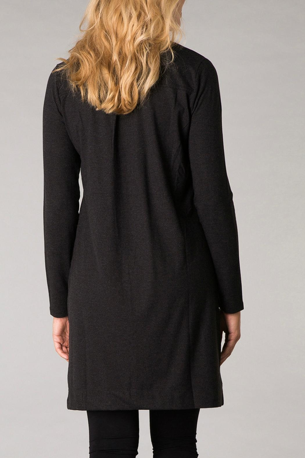 Yest Casual Tunic Dress - Front Full Image