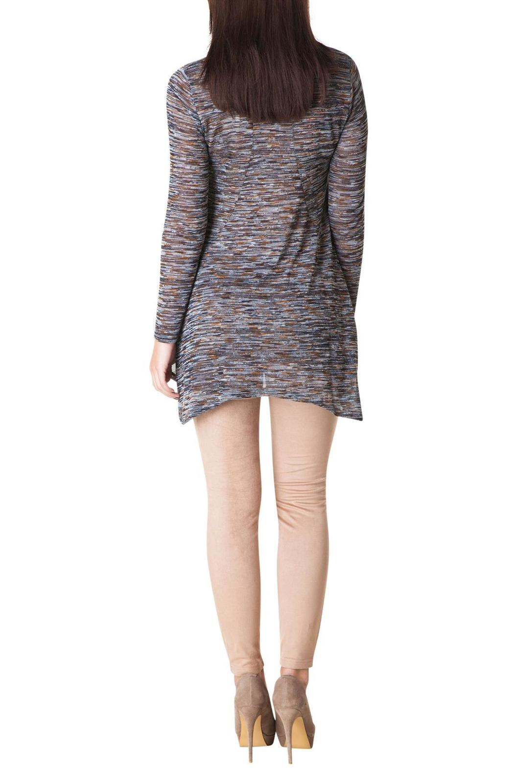 Yest Catrall Tunic - Front Full Image