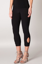 Yest Cropped Leggings - Product Mini Image
