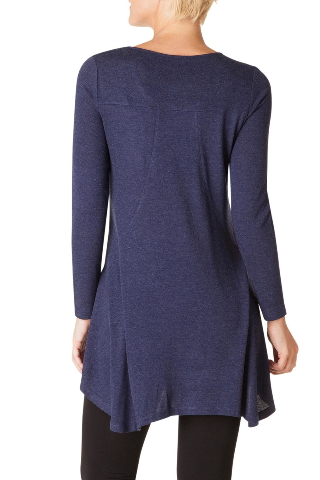 Yest Dreamy Soft Tunic - Front Full Image