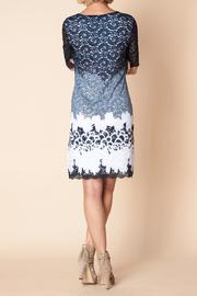 Yest Eclipse Lace Dress - Side cropped