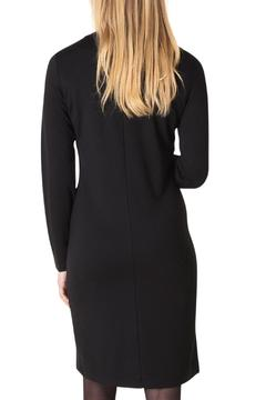 Yest Faux Leather Dress - Alternate List Image