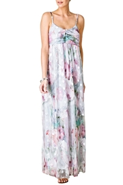 Yest Flower Maxi Dress - Product Mini Image