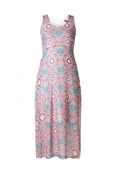 Yest Flowy Maxi Dress - Product List Image