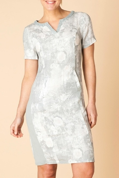 Shoptiques Product: Fog Linen Dress