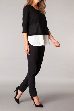 Yest Layered Blouse - Product List Image