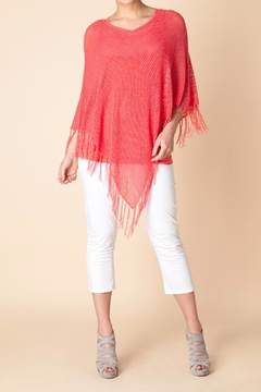 Shoptiques Product: Lightweight Poncho
