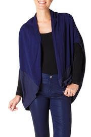 Yest Magnificent Sweater Shrug - Product Mini Image