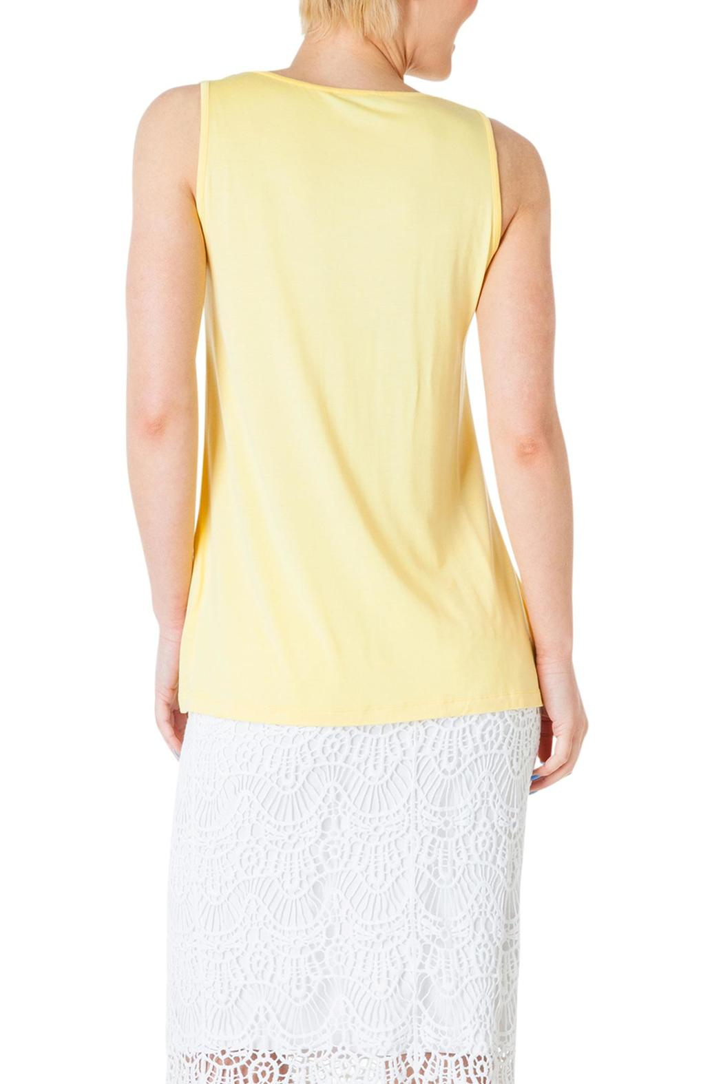 Mellow yellow clothing store