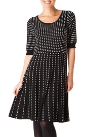 Yest Oneral Dress - Front cropped