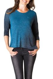 Yest Ortoise Ombre Sweater - Product Mini Image
