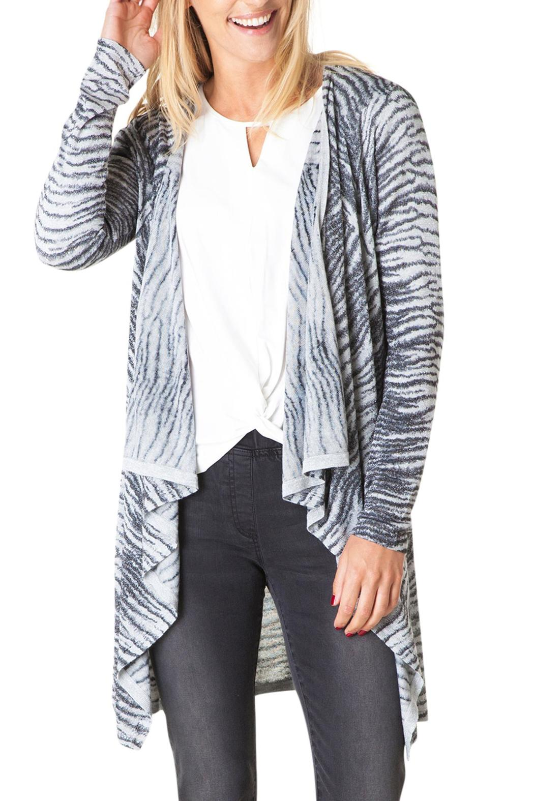 Yest Pacey Cardigan - Main Image