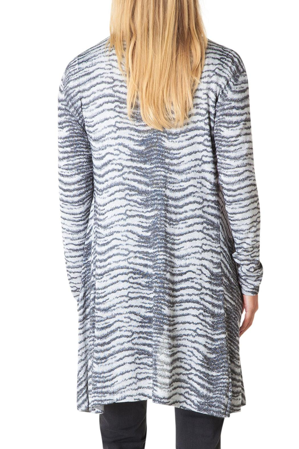 Yest Pacey Cardigan - Front Full Image