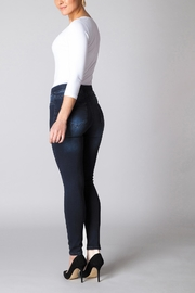 Yest Perfect Fit Jeans - Front full body