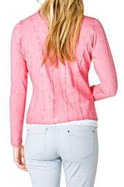 Yest Pink Zip Jacket - Other
