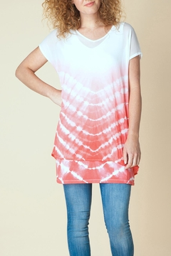 Shoptiques Product: Printed Pattern Tunic
