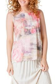 Yest Silky Pastel Top - Product Mini Image