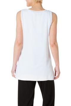 Shoptiques Product: Sleeveless Lined Tunic