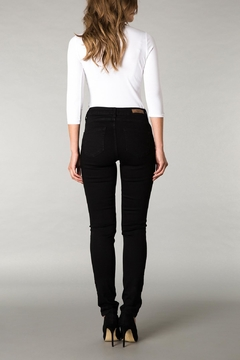 Yest Slimming Black Jeans - Alternate List Image